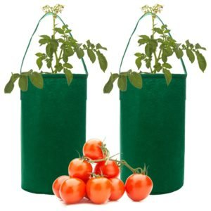 hanging planters for tomatoes