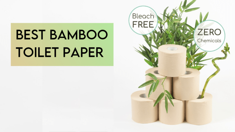 8 Best Bamboo Toilet Paper [Ultimate Guide]