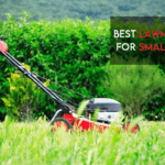 Best Lawn Mowers For Small Gardens [Top Reviewed]