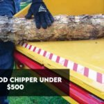 Best Wood Chipper Under $500 [Buyer's Guide Included]
