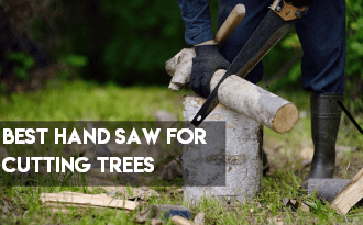 8 Best Hand Saw for Cutting Trees [Top Ones Reviewed]